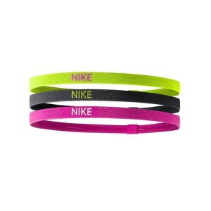 Elastic Hairbands 3-Pack