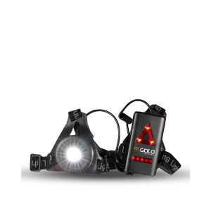 high-viz chest light usb