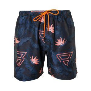 tasker flower ao ss20 mens shorts