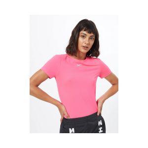 pro Women's short-sleeve mesh