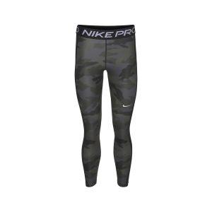 pro Women's 7/8 camo tights