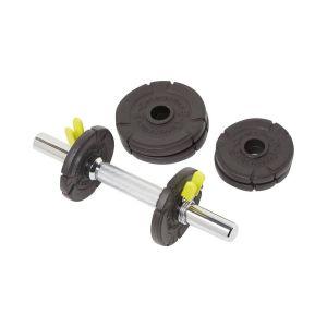 10kg cast iron set (30mm)