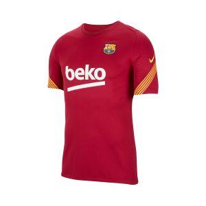 fc barcelona strike Men's short-sleeve