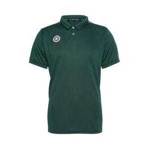 Mens tech polo shirt