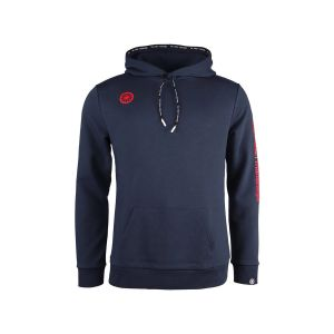 men hooded stretch