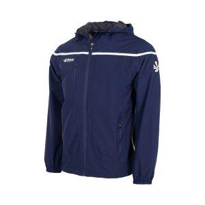 varsity breathable jacket uni