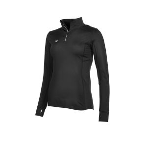 performance top Hooded Zip ladies