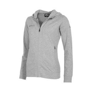 varsity hooded sweater Full Zip Women's