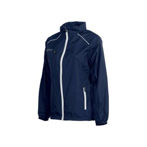breathable tech jacket ladies