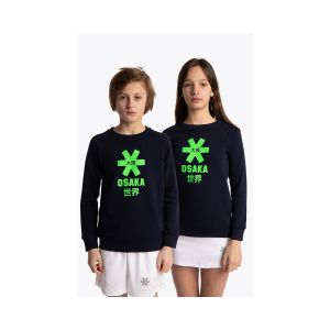 Kids Sweater Green Star