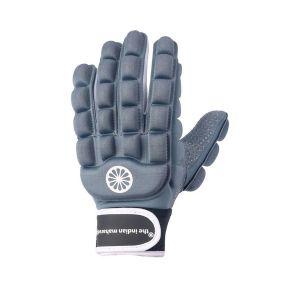 glove foam full [left]-denim