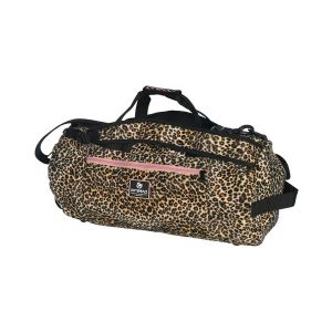 bb5520 duffle bag leopard