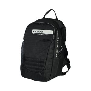 bb5130 backpack traditional Junior bk/w