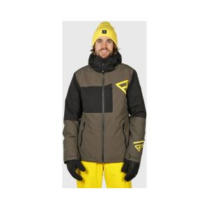 flynn-s mens snowjacket