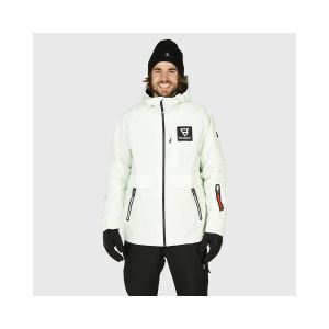 interio mens snowjacket
