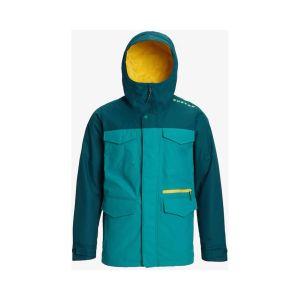 Men's Covert jacket slim