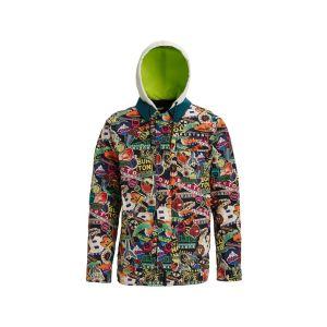 Men's Dunmore jacket Stickers