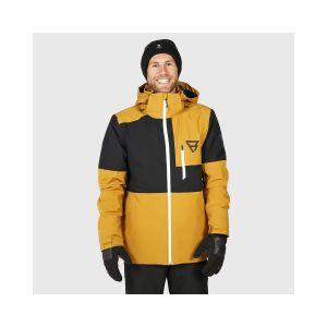 strokers mens snowjacket