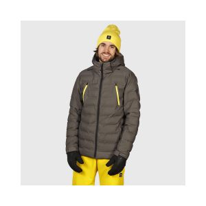 saxon mens snowjacket