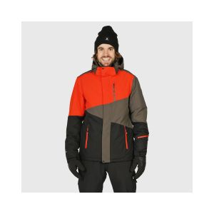 idaho mens snowjacket