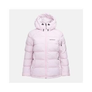 w frost down jacket