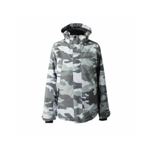 gullies Junior fw1920 boys snowjacket