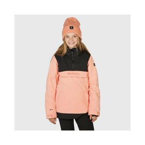 rey-jr girls snowjacket