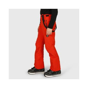 footstrap-jr boys snowpants
