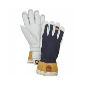 army leather tundra - 5 finger
