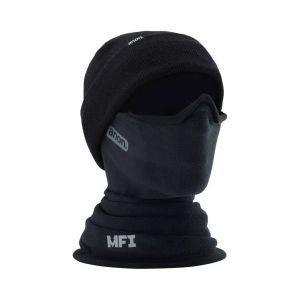 mfi beanie neckwarmer