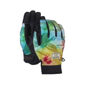 Spectre Glove Camo