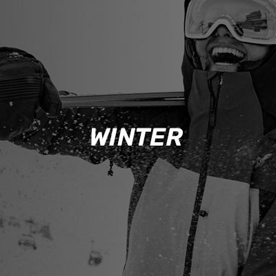 Wintersportspullen speciaalzaak