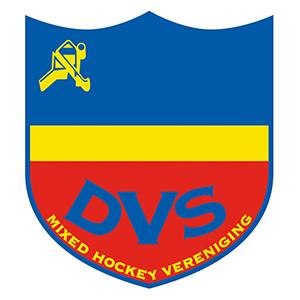 DVS Hockey Logo