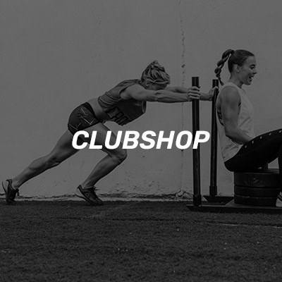 Fitness Clubshop