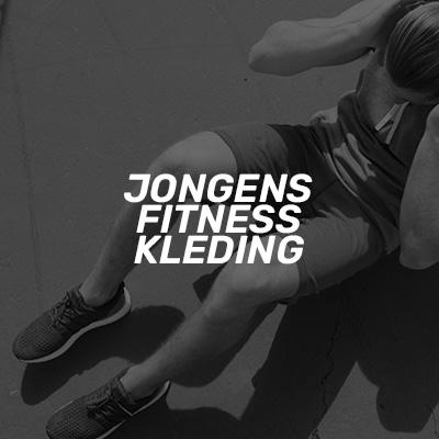 Jongens Fitness Kleding