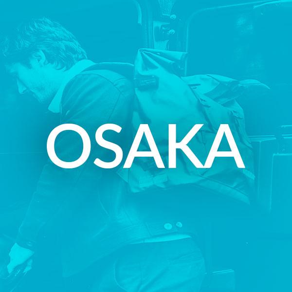 Osaka Hockeysticks