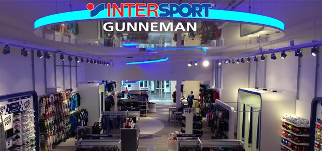 Gunneman Intersport Helmond