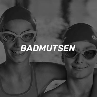 Badmutsen