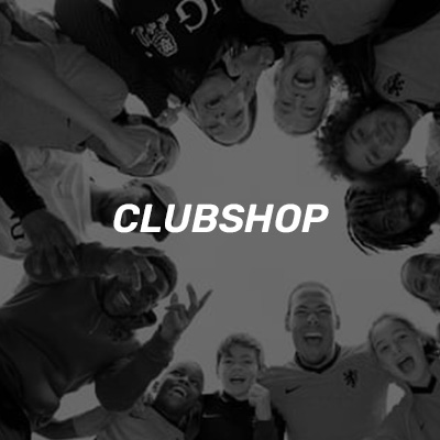 Voetbal Clubshops