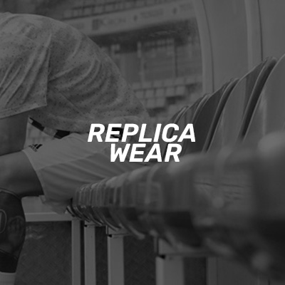 Replica-voetbal-kleding
