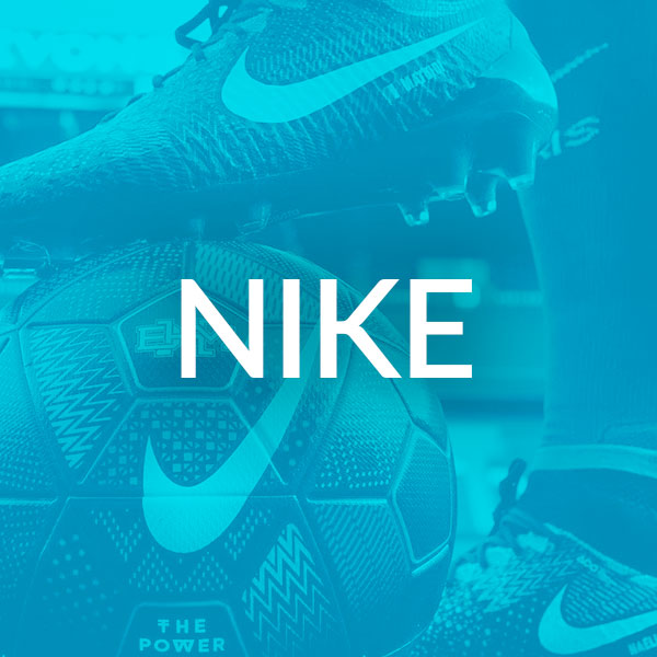 Nike voetbalschoenen