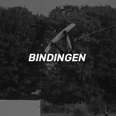 Wakeboard Bindingen
