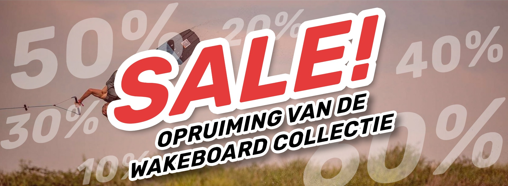 Wakeboard Sale
