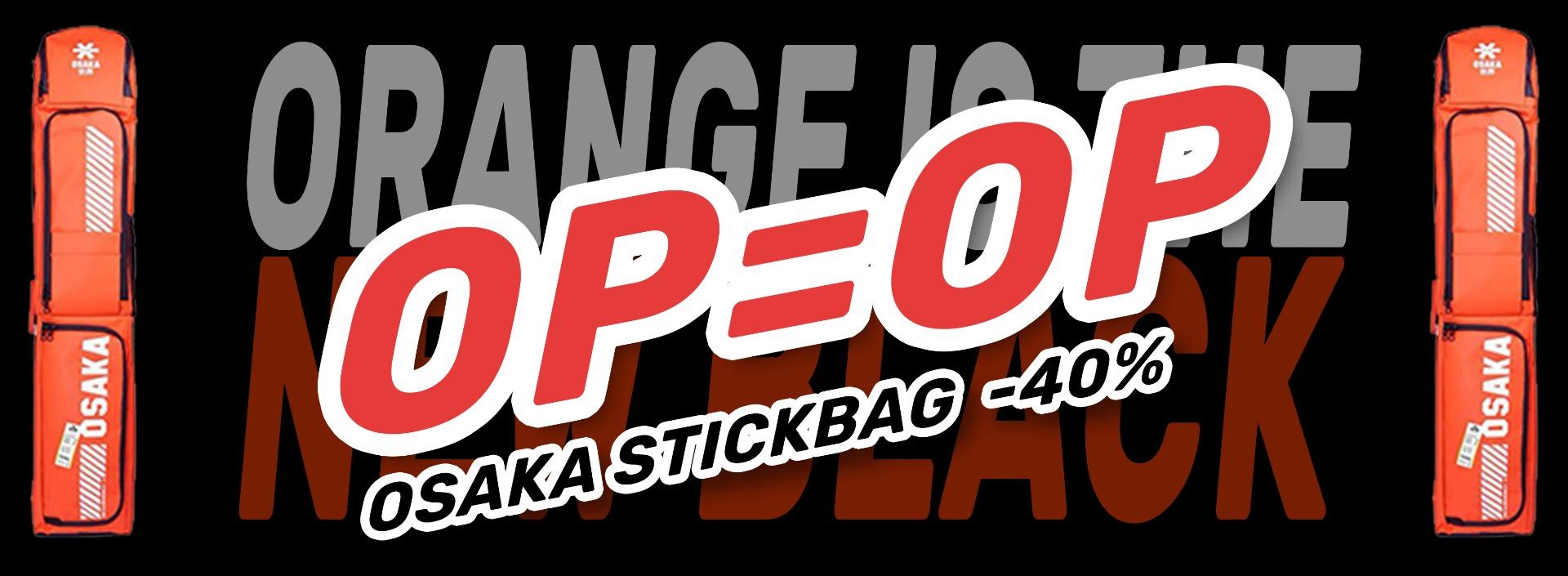 Osaka hockeytassen actie
