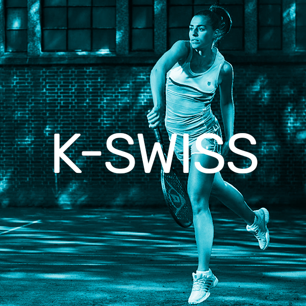 K-Swiss tennis schoenen