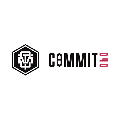 Commit040 Logo