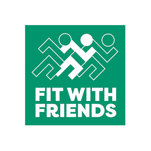 Fit With Friends Logo